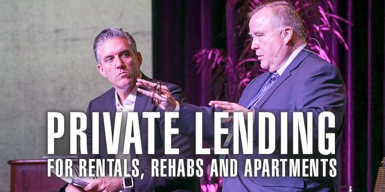 Private Lending For Rentals, Rehabs, And Apartments