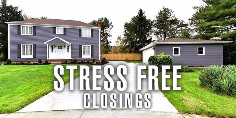 Stress Free Closings